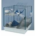 Cage ferplast FURET XL
