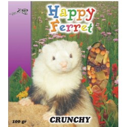 Friandises Happy Ferret Crunchy