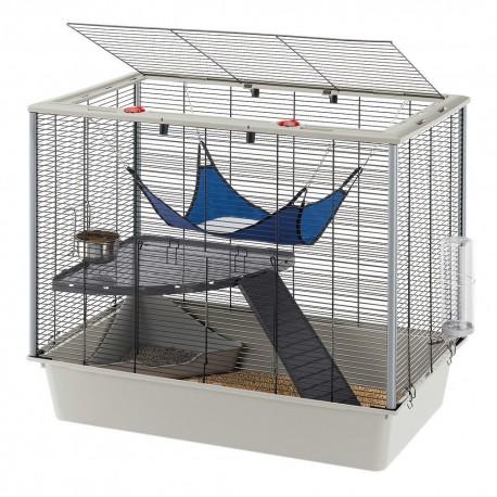 Cage furet + Ferplast