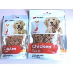 Chicken Cubes
