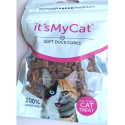 It's my cat - soft dukes cubes 50gr
